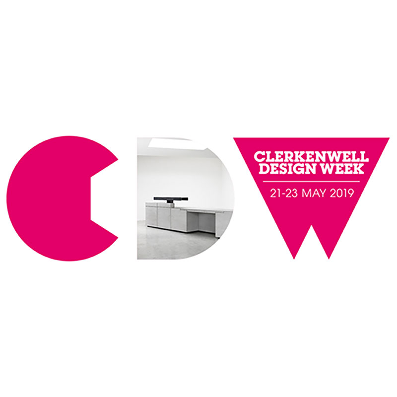 Isomi at Clerkenwell Design Week